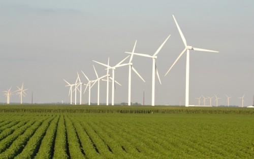 德国为2019年风电招标设定了62欧元每兆瓦时的上限