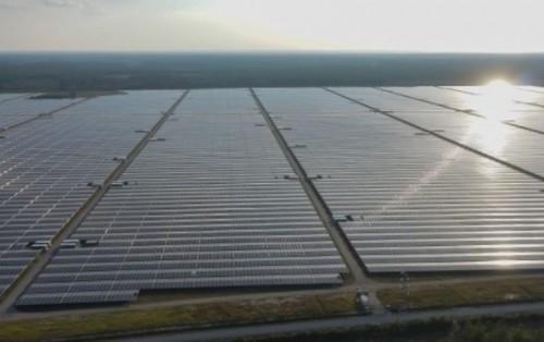法国第三季度光伏并网发电能力提升至8.8GW