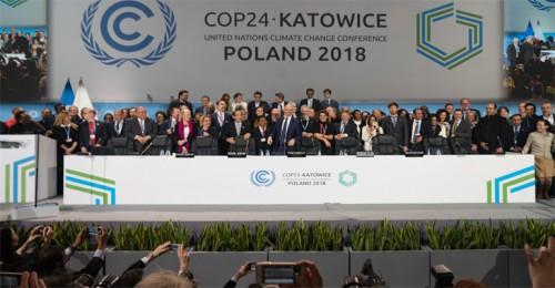 卡托维兹气候计划将开启全球气候行动的新时代