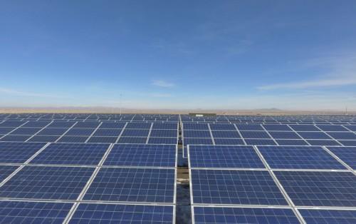 土耳其招标兴建5个光伏发电站