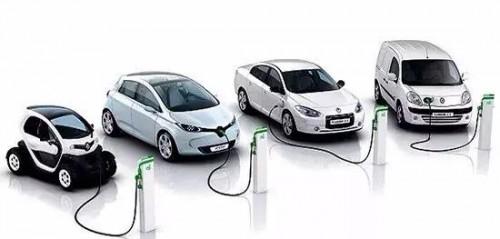 充电桩与大发时时彩网站汽车保有量的矛盾日益突出
