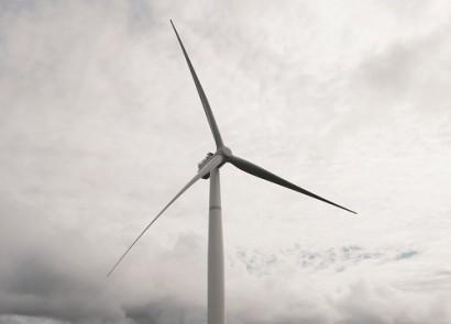 西门子歌美飒为比利时海上风电项目提供涡轮机