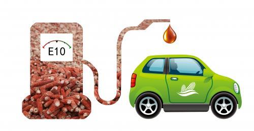 龙力生物:保障乙醇汽油质量需定点供应