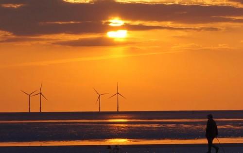 越南水域计划建设高达3.4GW的风力发电设施