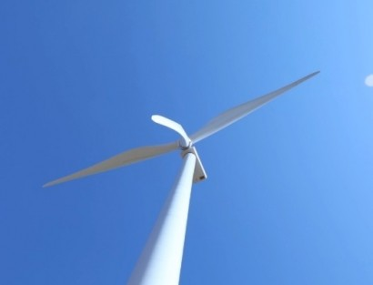 AT&T利用可再生能源的强风