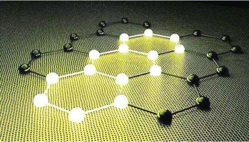 美日联合推进石墨烯-硅锂离子电池商业化