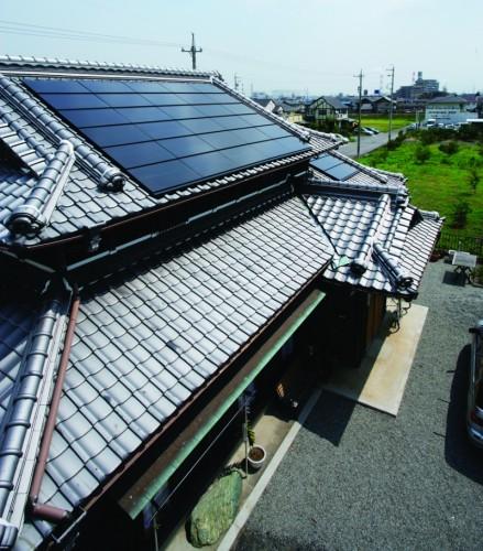 FIT即将到期 日本家用光伏市场将进入新的时代
