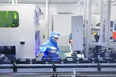青海省实施千亿锂电计划