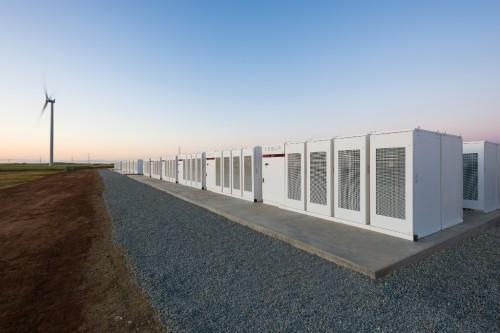 南澳大利亚州的129MWh特斯拉电池取得了'不可否认的成功'