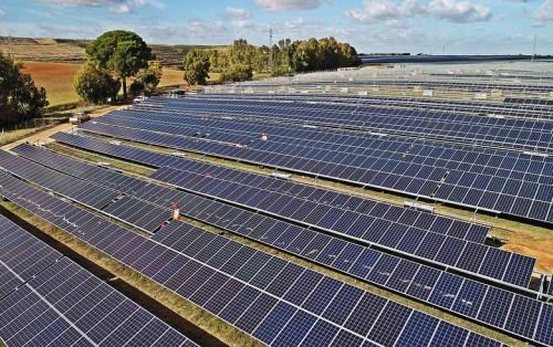 西班牙BayWa计划在2018年底建成175MW的零补贴光伏园区