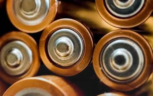 廢舊鉛蓄電池在回收路上跑偏了