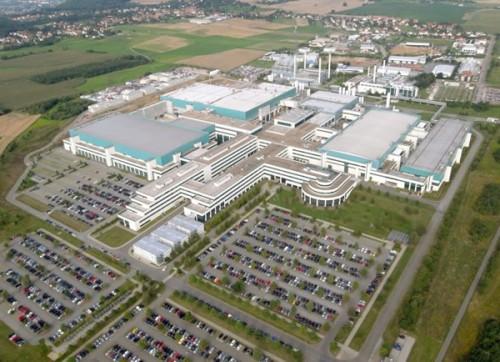 全球第三大晶圆代工厂前途未卜 可能被出售