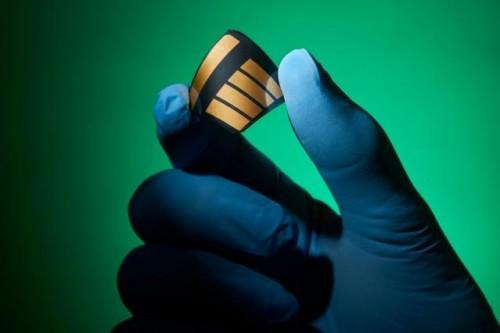 挖掘'钙钛矿'用于平安彩票pa993.com电池的巨大潜力