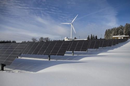 梁志鹏:2019年一季度可再生能源新增发电1124万千瓦