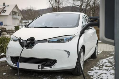推动新动力汽车市场一连生长的新动能在那里?