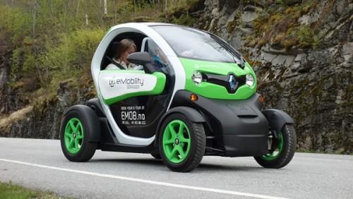 受限于電池的新能源汽車 只能選這條路嗎?