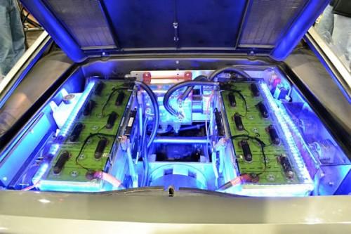 本土電池生產企業必須圍繞降低成本深耕細作