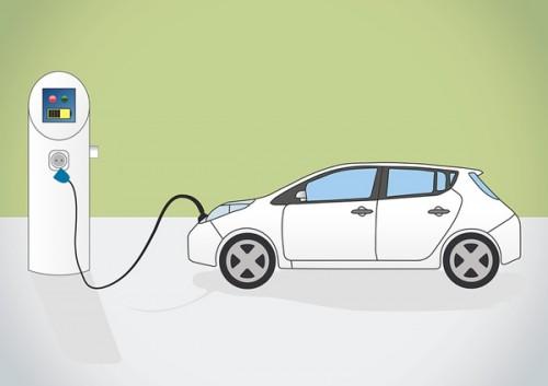 新能源汽车'接棒'燃油汽车尚需火候