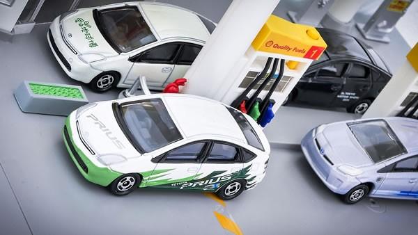 业内呼吁要理性对待氢燃料电池汽车产业发展
