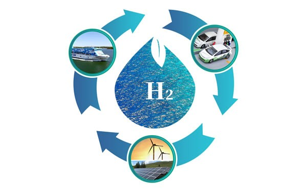 全國已有36個地方出台政策發展氫能 年經濟產值規劃超過10萬億
