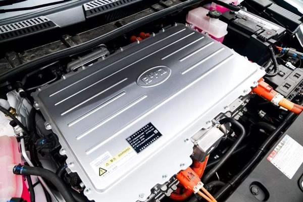 動力電池產業全面放開之后