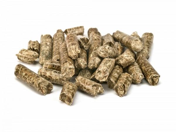 报告:俄罗斯木颗粒产量持续增长