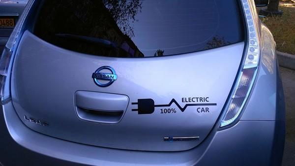 利好政策推出 新能源汽车换电模式风口来了?
