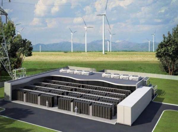 已有九省份鼓勵或優先考慮新能源配置儲能的項目