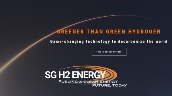 竟然不用電解水!全球最大的綠色氫項目將在美國加州啟動