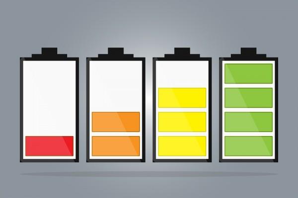 最新研究显示:电池创新正以平均水平4倍的速度增长