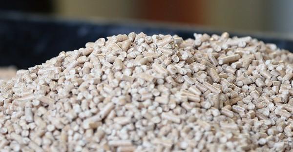 4座新建的亚洲工厂将向日本电力市场供应木屑颗粒