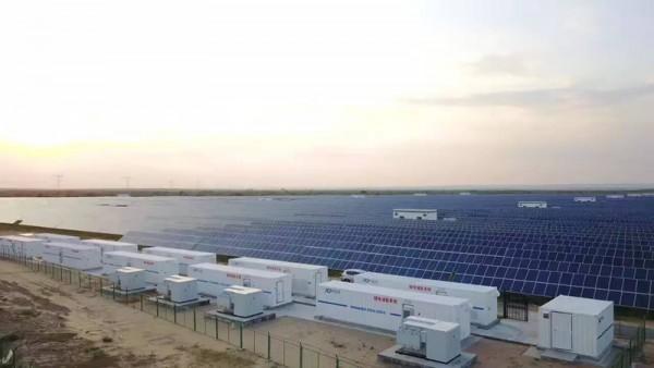 翻倍!2021年全球储能装机将超过10GW
