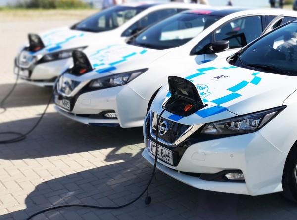 BNEF預測:到2027年歐洲的電動汽車將比傳統汽車更便宜