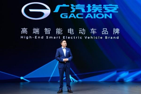 廣汽華為聯合開發首款車型2023年底量產 定位中大型智能純電SUV