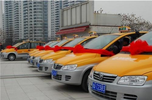 众泰将与比亚迪角逐长沙纯电动出租车项目