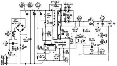 每天閱讀的智能醫療電子血壓計電路設計(296)