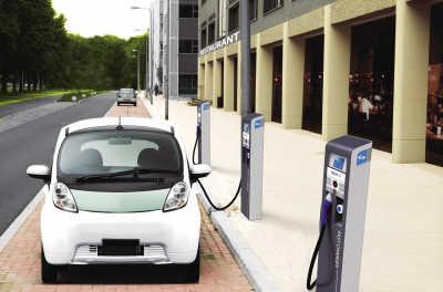 亚博_新能源汽车大热带动充电装备市场