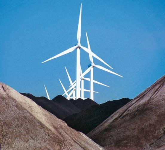我国风电与煤电到底差在哪?