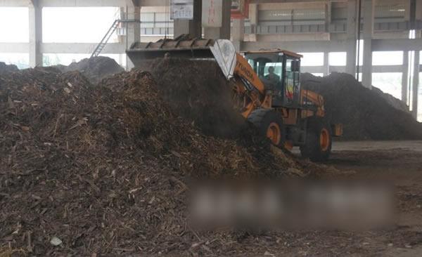 鄆城廢棄秸稈成賺錢的香餑餑 專訪生物質能源經濟