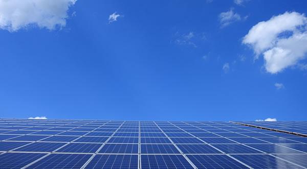研究人员创建了全球太阳能模