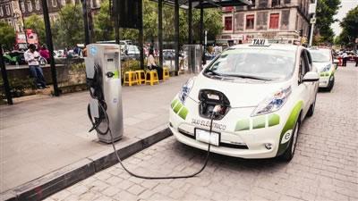 拉美新能源汽车销量爆发式