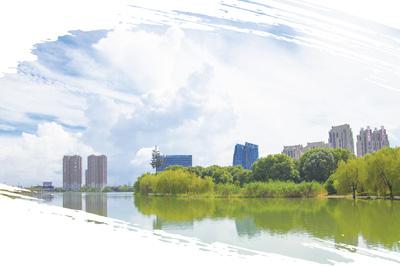 绿色生态+能源变革  综合能源服务领域广