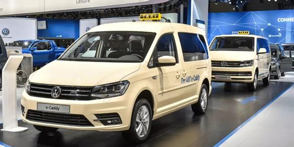 舍弗勒与Abte-line展开商用电动车合作