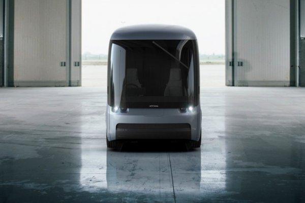 现代、起亚宣布向英国电动配送初创公司Arrival投资1.1亿美元