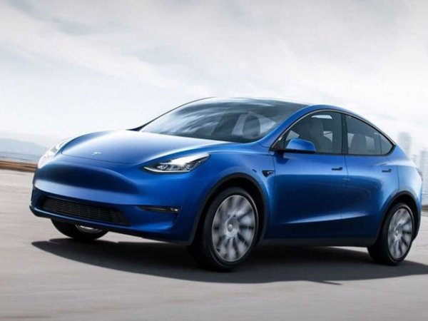 特斯拉电动汽车韩国销量大增