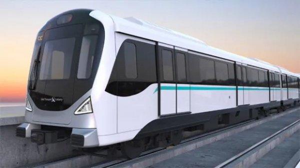 """韩国用""""氢燃料列车""""来对抗日本世界首列电池驱动高铁"""