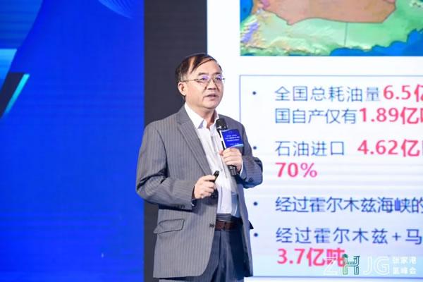 刘科院士:甲醇是目前最好的制氢材料