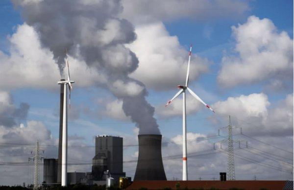Ember一份新报告显示风能和太阳能正在稳步取代煤炭