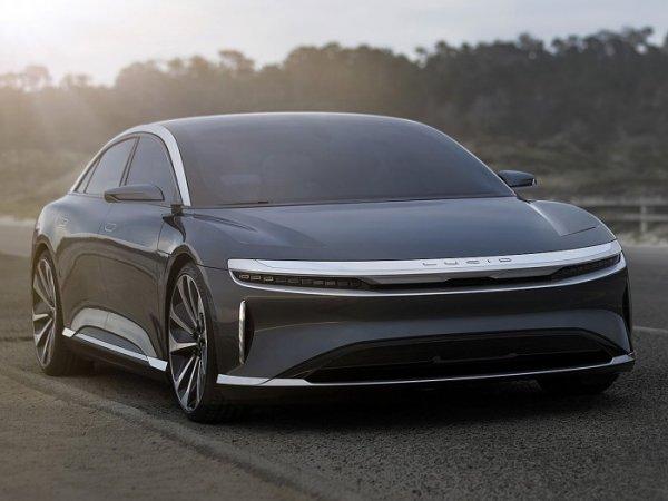 Wood Mackenzie:预计到2040年电动汽车年销量将达到4500万辆