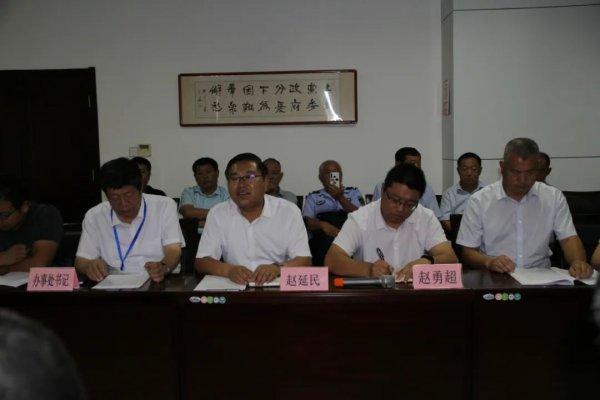 山东阳信县学习生物质清洁取暖新技术 助力全县清洁取暖全覆盖